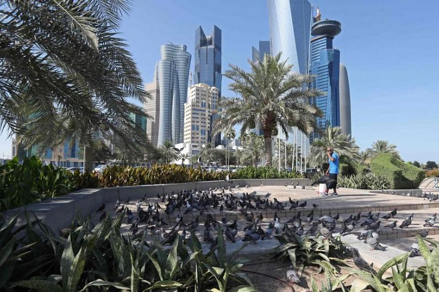 Arab nations including Saudi Arabia and Egypt cut ties with Qatar, accusing it of supporting extremism, in the biggest diplomatic crisis to hit the region in years.