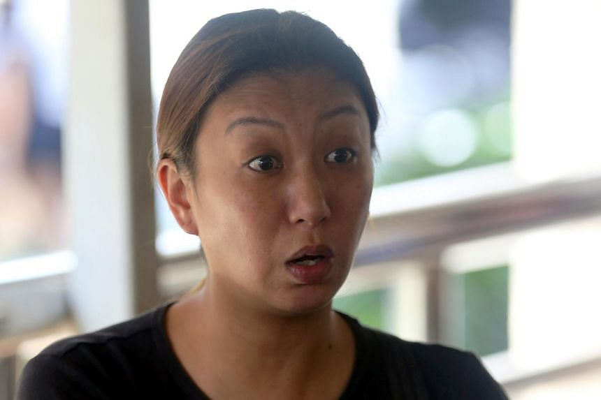 Pang Pei Pei has been remanded at the Institute of Mental Health.