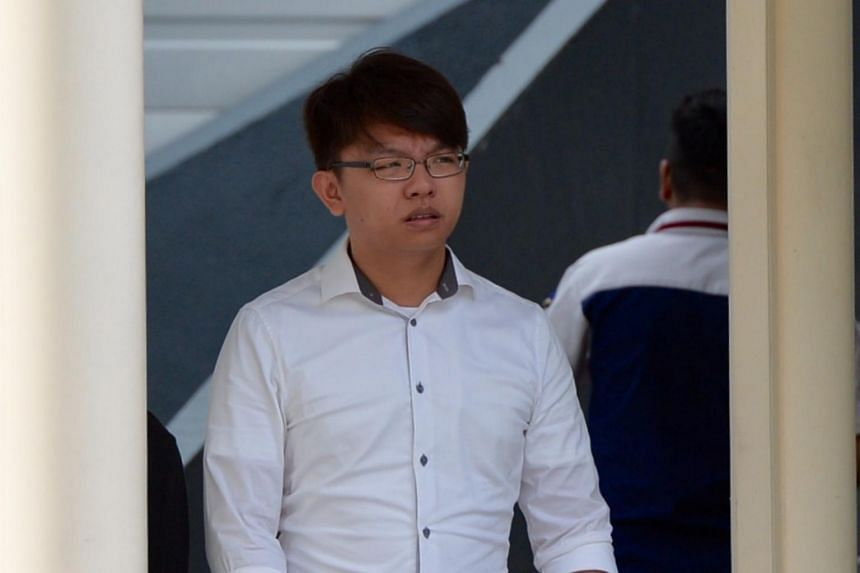 Edwin Tan Guowei, who ran Top Breed Pet Farm at Pasir Ris Farmway 2, was fined $180,000 on Wednesday (June 7) for not ensuring the health of eight dogs under his care.