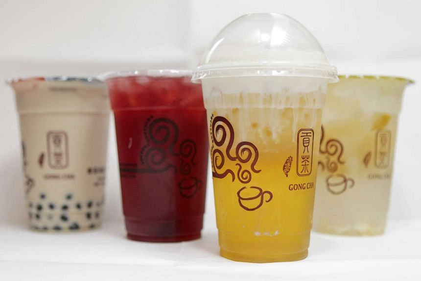 The company behind Gong Cha said that the chain will return to Singapore in the next several months.