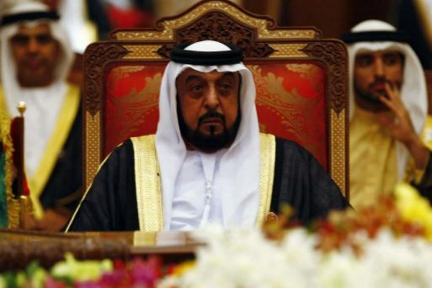 United Arab Emirates President Sheikh Khalifa bin Zayed al-Nahayan condemned the attacks in Iran.