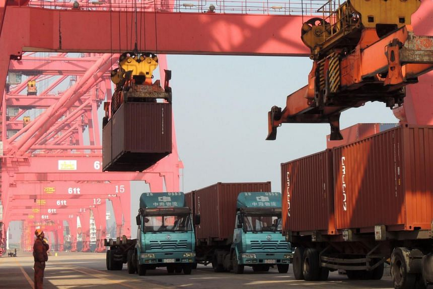 China has been expanding its efforts to crack down on  tax evasion on imported oil.