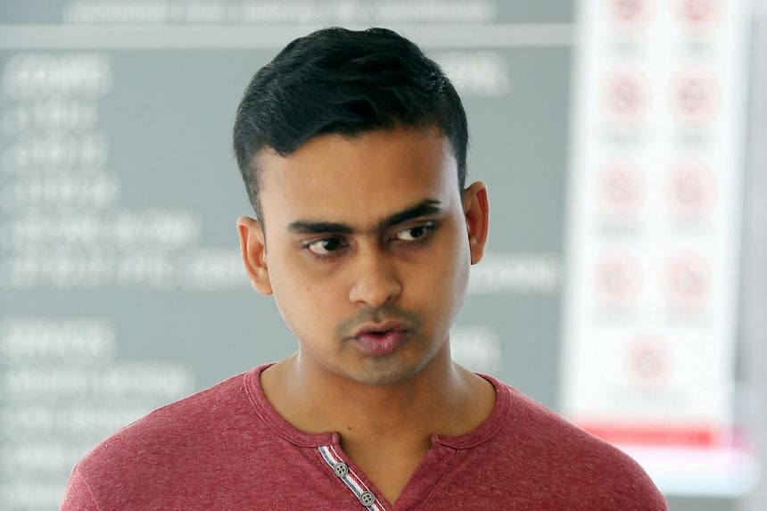 Nagibullah Raja Saleem, 27, pleaded guilty to one count each of driving in a rash manner, drink-driving, and using a mobile communication device while the bus was moving.