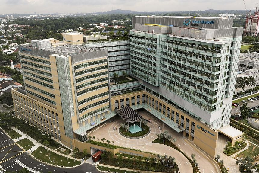 Mount Elizabeth Novena hospital is owned by Parkway Holdings, a wholly-owned subsidiary of IHH Healthcare. Besides the key markets of Hong Kong and China, IHH has established itself in Singapore, Malaysia, Turkey and India. First-quarter net profit r
