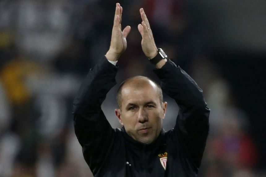 Leonardo Jardim has moulded Monaco into one of the most exciting attacking teams in Europe and guided them to the semi-finals of this season's Champions League.