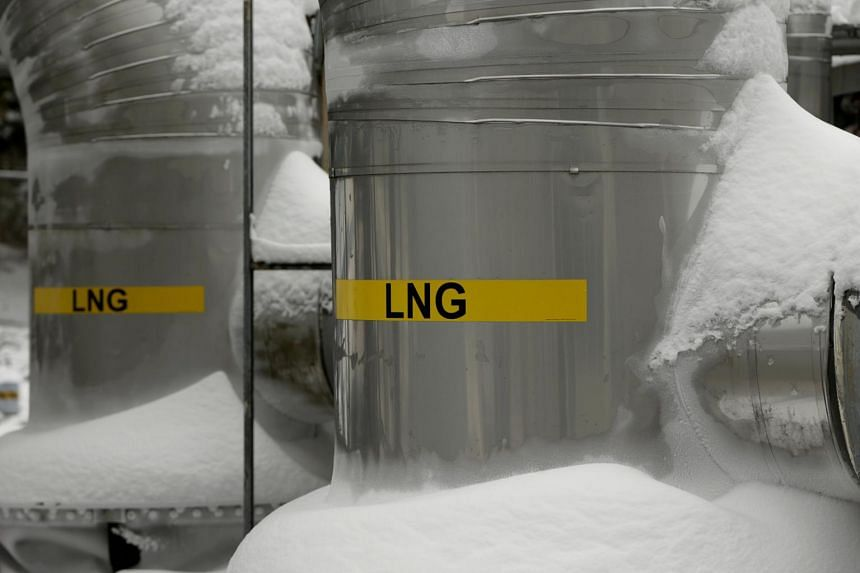 The growing rift among the Gulf states has stoked fears over global access to Qatar's LNG supply.