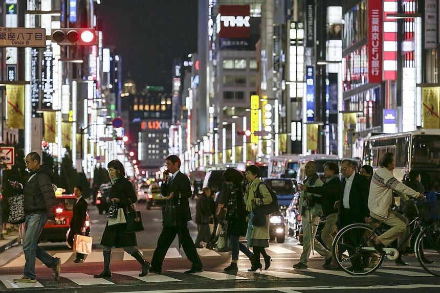 Lights in Tokyo's Ginza district could some day be powered by electricity from Mongolia if plans for super grids to connect power markets across Asia become reality.