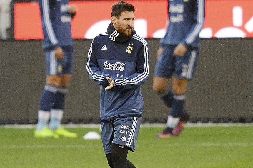 Five-time World Player of the Year Lionel Messi is getting married on June 30.