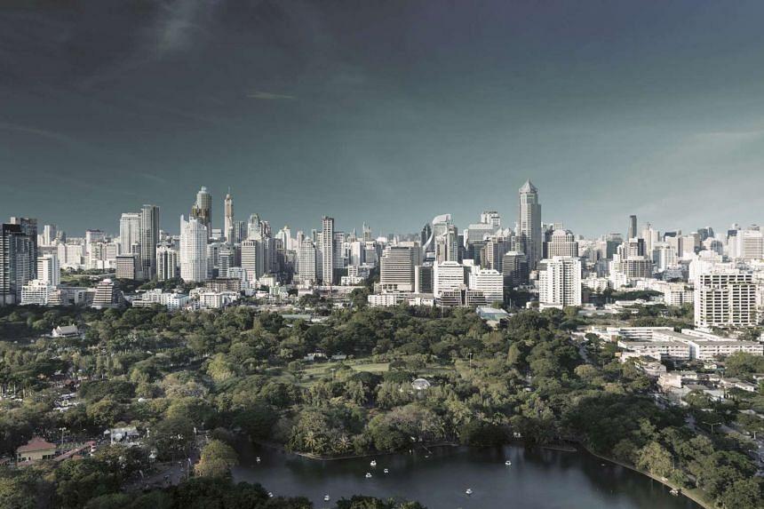 Bangkok has become more than just a tourist destination.