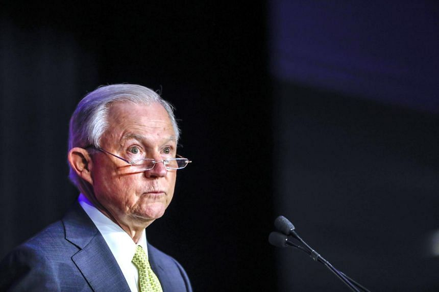 Attorney-General Jeff Sessions offered to resign recently, telling US President Donald Trump he needed the freedom to do his job.