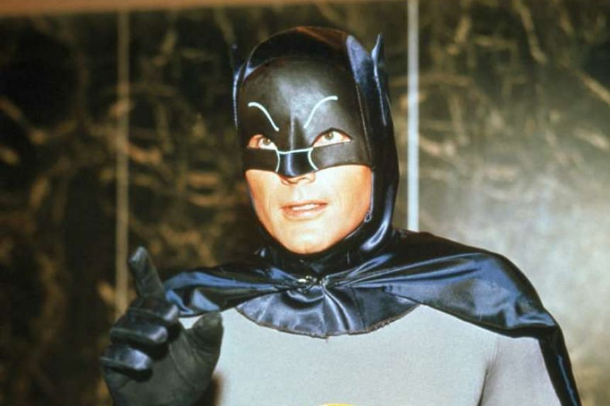 Adam West, who played Batman in the 1960s TV series, has died at age 88.