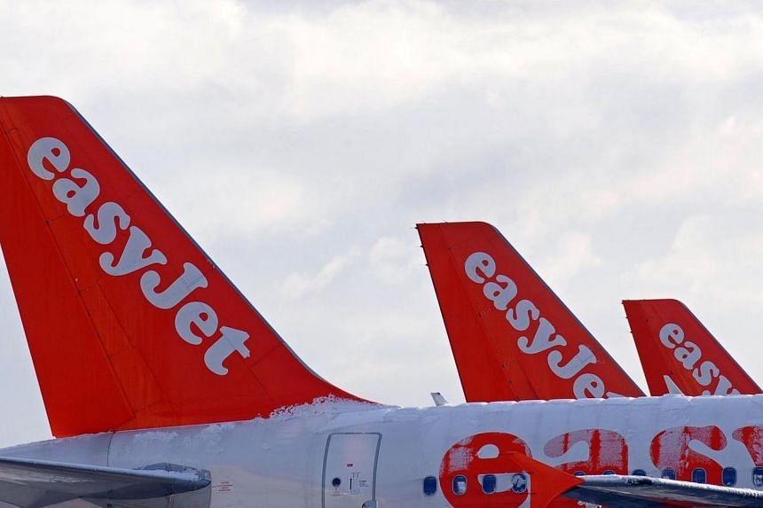 "The pilot of the easyJet flight decided to land after passengers told flight attendants ""that several men were talking about terrorist activities""."
