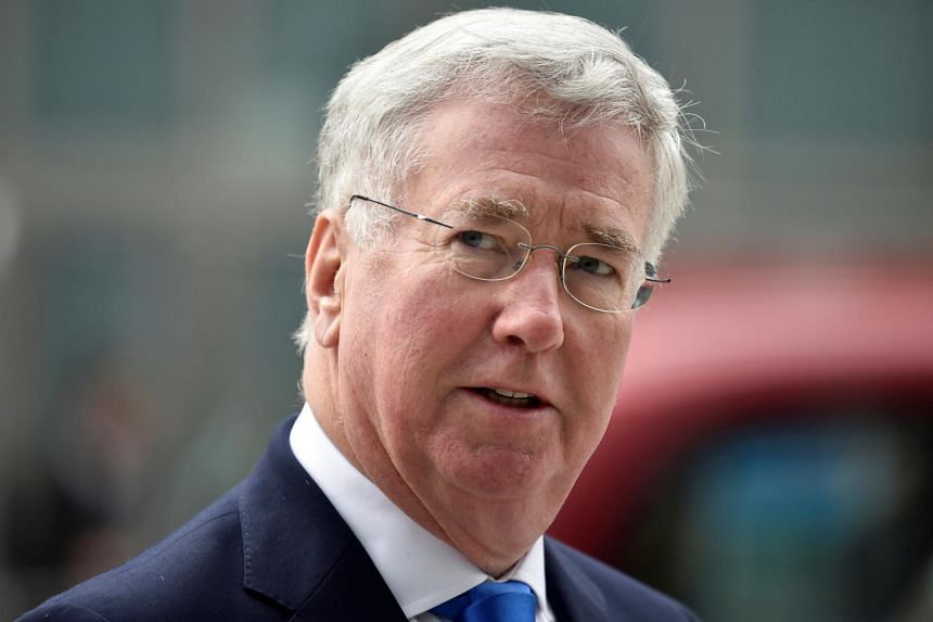 Michael Fallon said that they want to reach an agreement that respects the British vote on Brexit last year.
