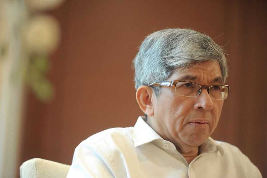 Minister-in-charge of Muslim Affairs Yaacob Ibrahim said that the latest case of a self-radicalised Singaporean is a reminder of the serious threat of terrorism.