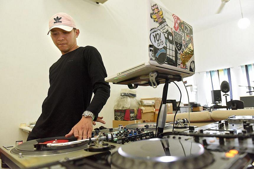 DJ KoFlow.