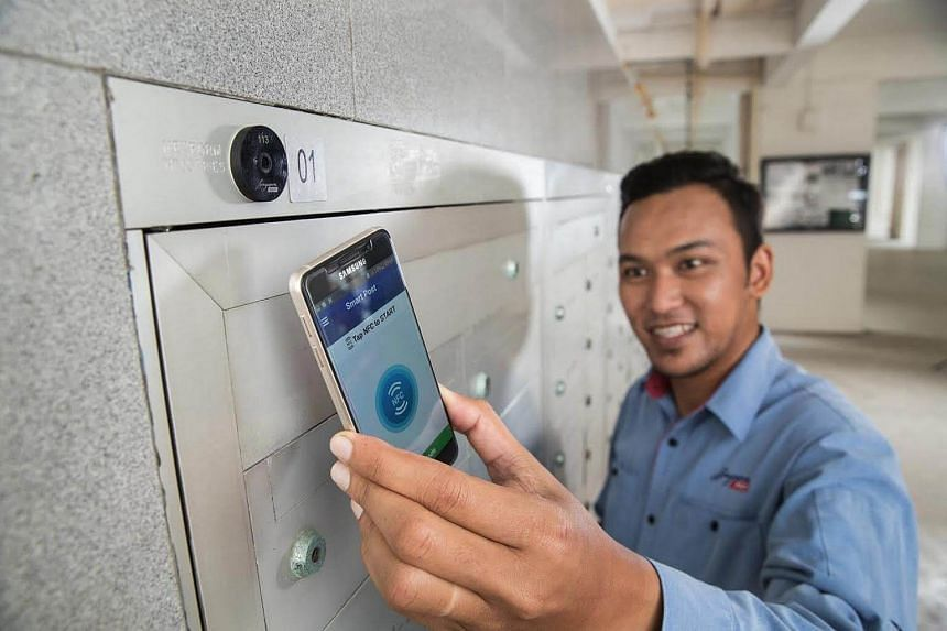 SingPost's new SmartPost initiative  has been designed to help its postal team work better and smarter.