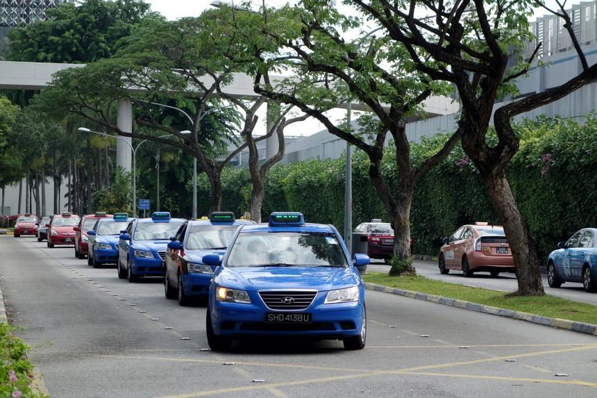 Tan Mei Shan, 29, was fined $8,000 and ordered to pay compensation of $871.65 for cheating 15 taxi drivers of fares ranging from $25.10 to $105.60.