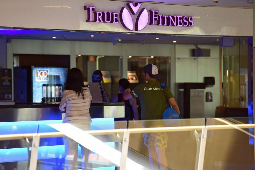70 of True Fitness' staff in Malaysia will be remunerated for their work in the fitness centres.