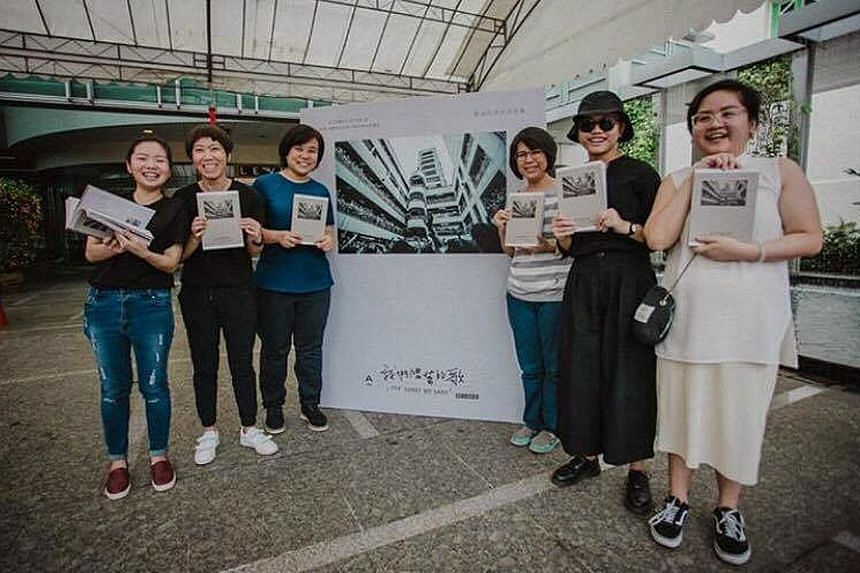 The story of xinyao, a home-grown Mandarin folk-song movement that paved the way for Mandopop stars such as JJ Lin and Stefanie Sun, is now documented in a book.