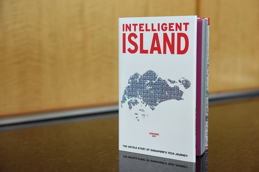 Intelligent Island: The Untold Story of Singapore's Tech Journey follows the stories of pioneers and trailblazers of the infocomm industry here.
