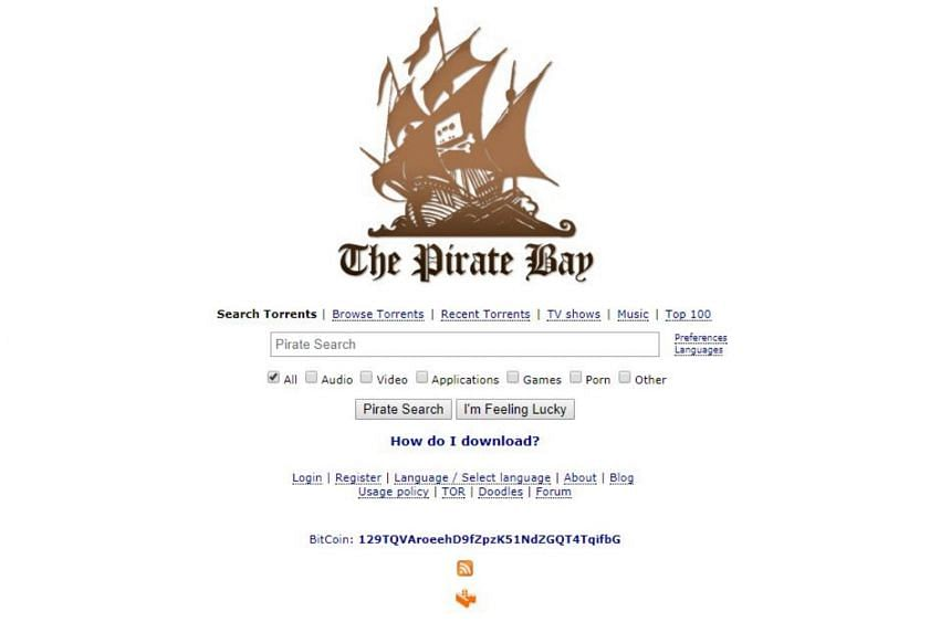 For providing users free access to copyright-protected content, The Pirate Bay risks breaking the law, said the EU Court of Justice.