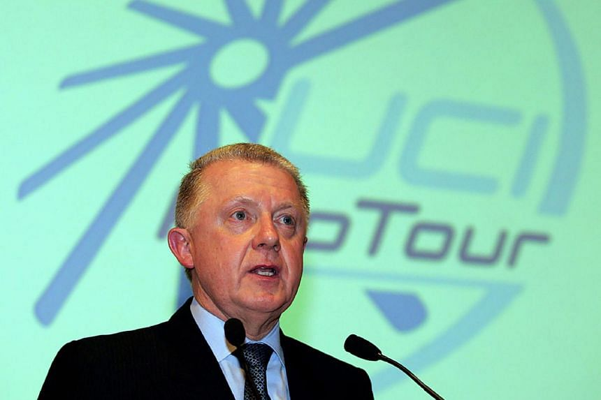 Former UCI president Hein Verbruggen has died aged 75, according to the International Olympic Committee (IOC) on June 14, 2017.