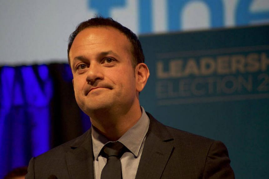 Leo Varadkar was elected as Irish Prime Minister on June 14, making him the first gay premier and the youngest person to hold the office.