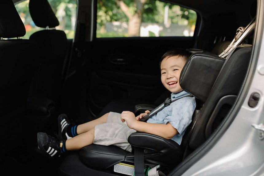 Uber Car Seat >> Uber To Introduce Car Seat Service For Children Transport News