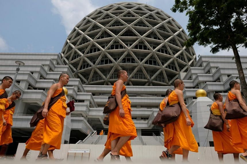 Recent allegations of funding misappropriation from officials of the National Office of Buddhism and temples' abbots have become a cause of concern in Thailand.