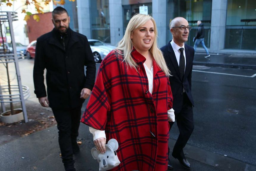 Hollywood actress Rebel Wilson has won a defamation case against an Australian publisher that portrayed her as a serial liar.