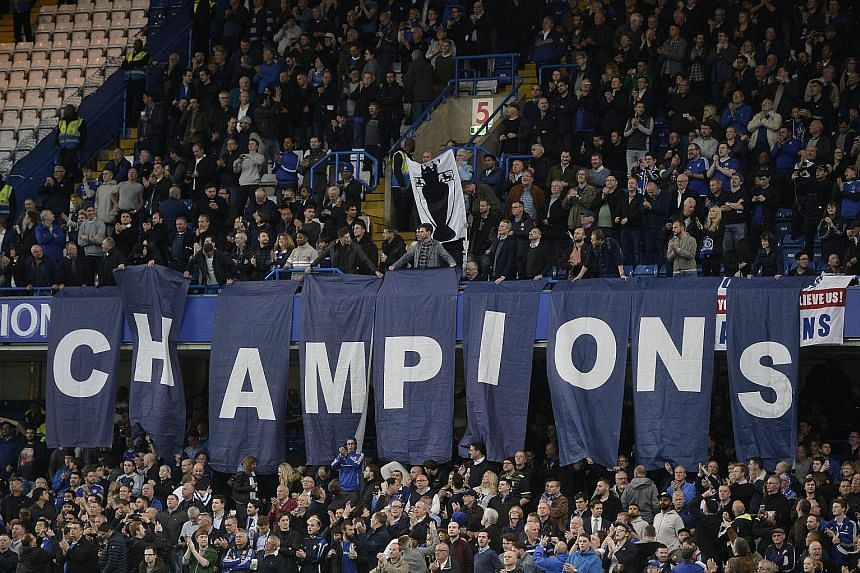 Chelsea fans are among those who feel strongly about how Premier League fixtures are scheduled. Chelsea Supporters' Trust has provided broadcasters and the league with some suggestions.
