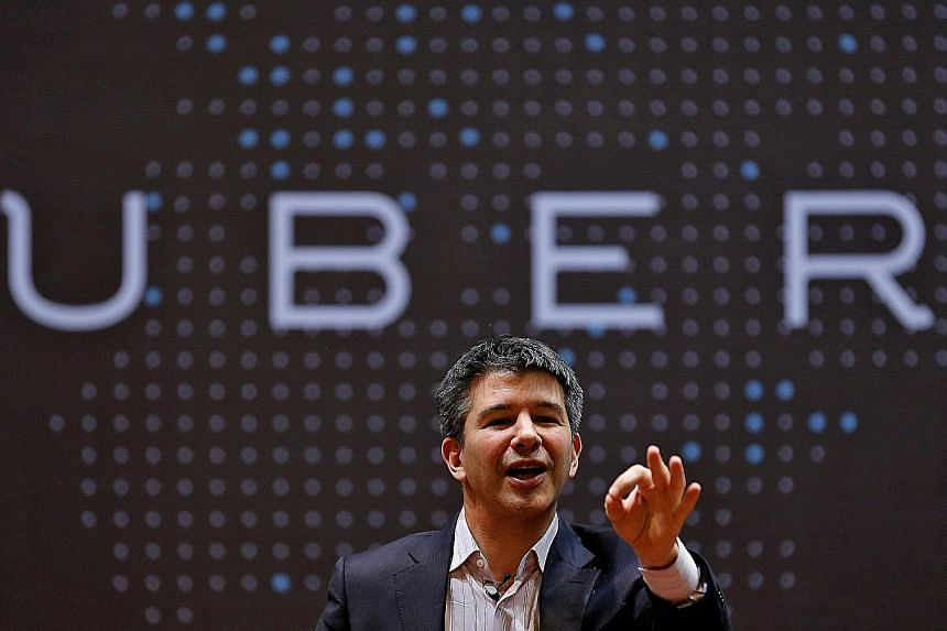 After Mr Travis Kalanick's return, an independent chairman will be appointed to limit his influence, according to an advance copy of a report prepared for Uber's board.