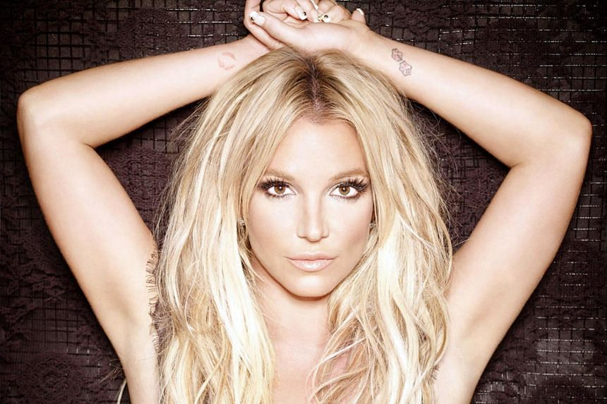 About 200 policemen patrolled the venue in Manila where Britney Spears performed on June 15, 2017.