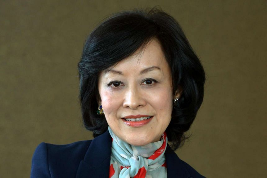 Mrs Lee Suet Fern, wife of Mr Lee Hsien Yang, has stepped down as managing partner of Morgan Lewis Bockius LLP's combined practice in Singapore. But she will continue to play a key role in its global strategy.