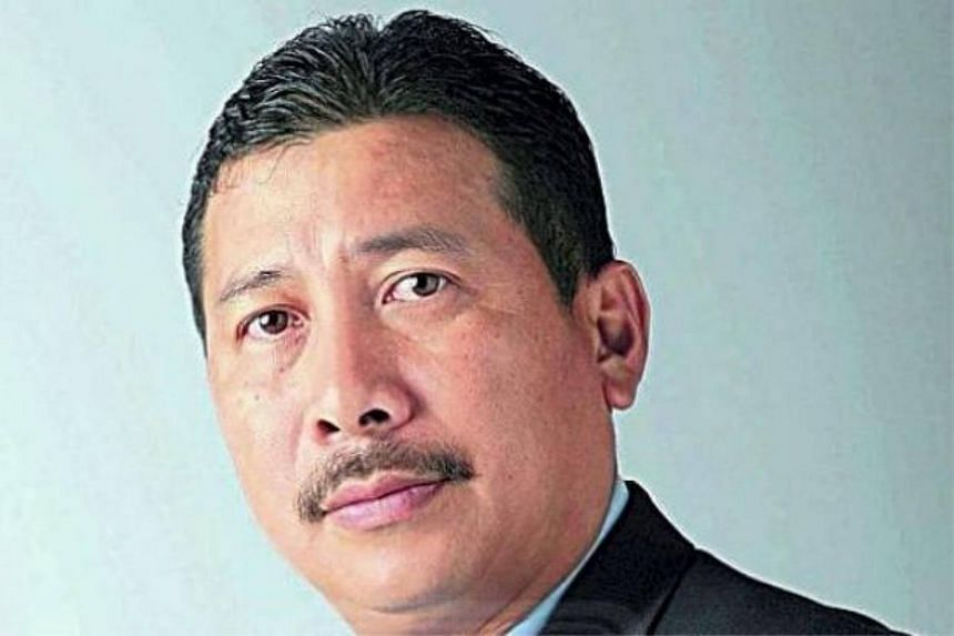 Prime Minister Najib's press secretary, Tengku Sarifuddin Tengku Ahmad, alleged that US Department of Justice again failed to seek cooperation from the Malaysian Government or 1MDB.