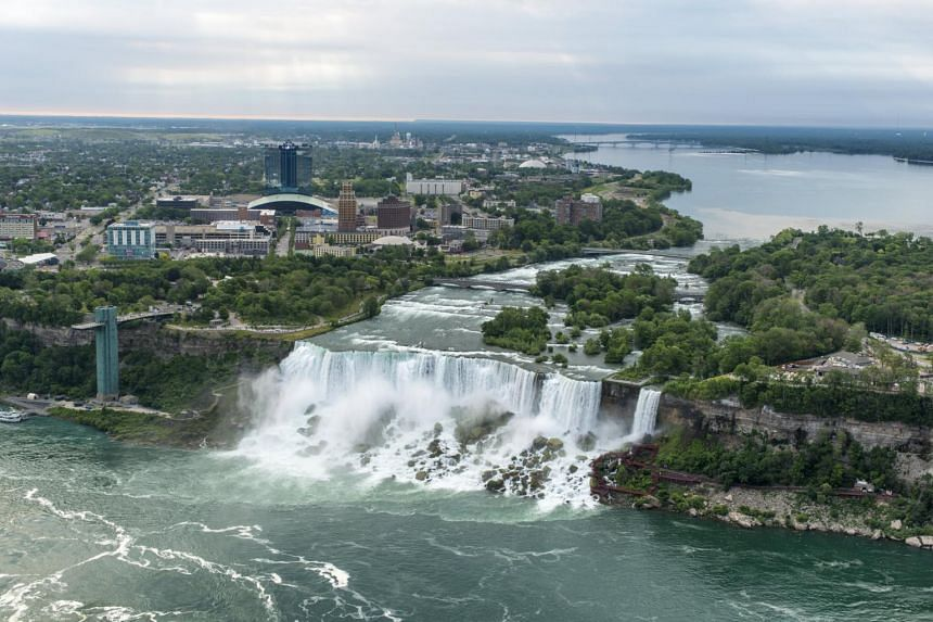 Kirk Jones could not get away from flirting with death as his second plunge into Niagara Falls without protection cost him his life.