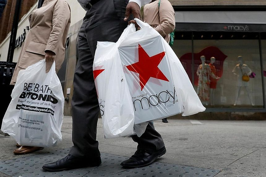 Macy's has announced plans to close 68 of its stores across the United States.