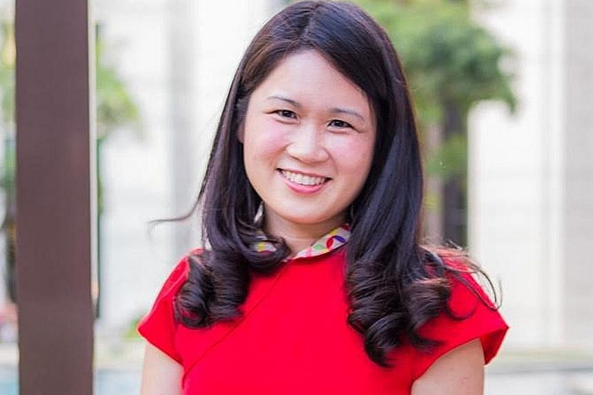 HRnetGroup executive director Adeline Sim believes in cultivating a strong entrepreneurial ethos in the company. Diligence, discipline and integrity are some of the group's defining values, along with agility and a focus on the bottom line.