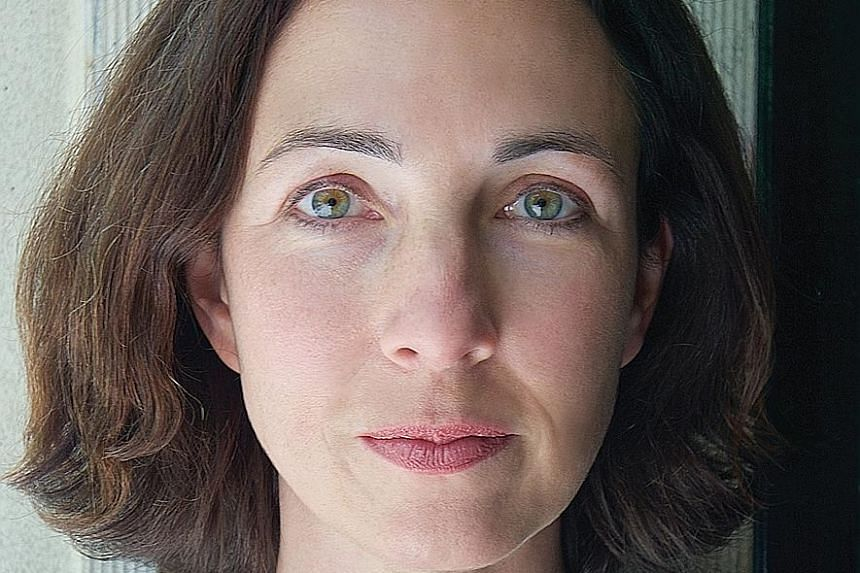 The Women In The Castle is Jessica Shattuck's (above) first foray into historical fiction.