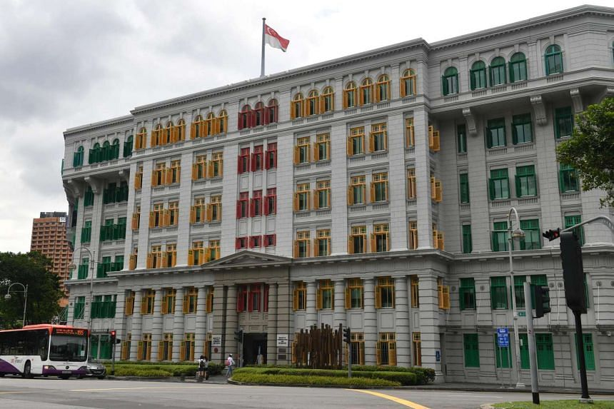 """The Ministry of Communications and Information has banned nine books by Singaporean Rasul Dahri for containing """"extremist religious views which include denigrating remarks of other religious groups""""."""