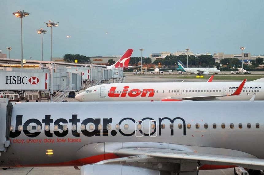 Passengers had to wait for nearly two days when a Jetstar flight bound for Singapore from Haikou, China was delayed due to 'engineering issues' on June 19, 2017.