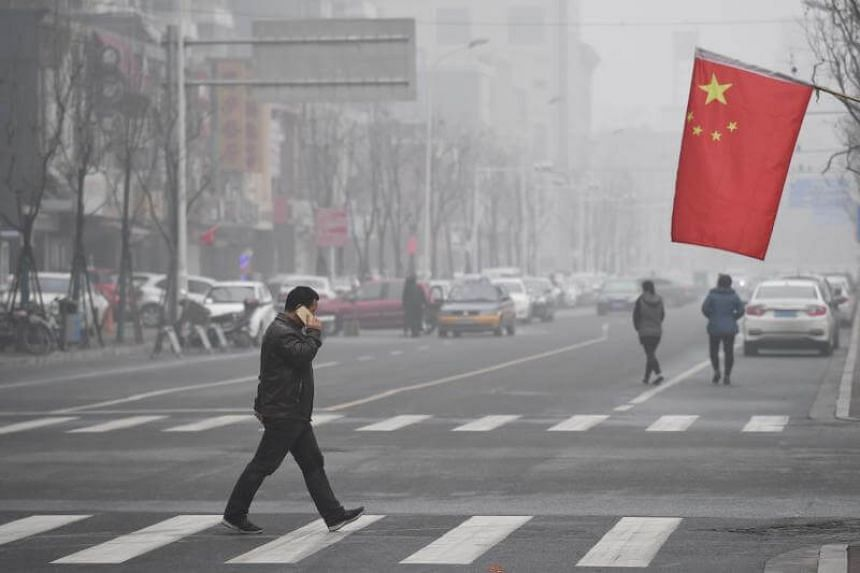 Several Chinese cities have installed facial recognition equipment and screens at major intersections to address the issue of jaywalking and to encourage road safety.