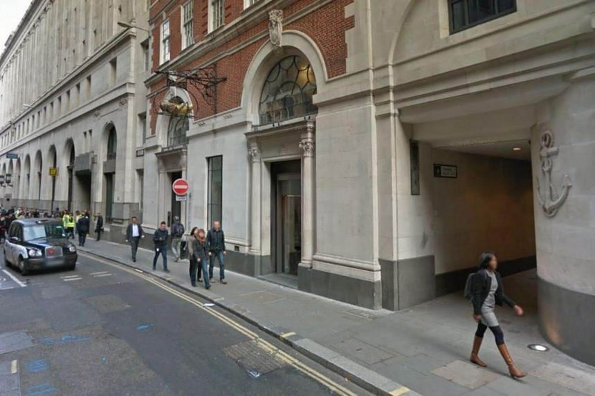 Ho Bee Land has acquired a central London office building at 67 Lombard Street for S$228 million.