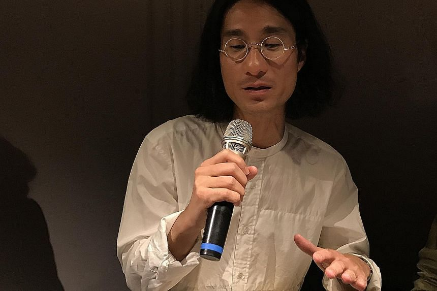 Singaporean curator and dramaturg Tang Fu Kuen will provide the artistic direction of the Taipei Arts Festival from next year until 2020.