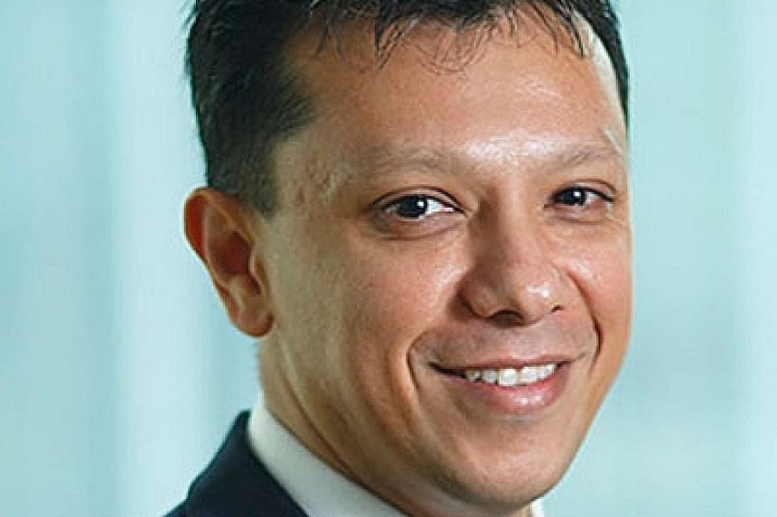 Head of SGX equity capital market for SMEs, Mr Mohamed Nasser Ismail, says SGX is considering a third board.