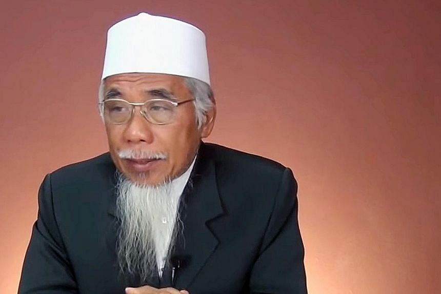"Muis said Mr Rasul Dahri's teachings are ""totally unsuited for Singapore's multicultural society and may lead to extremism in religious thought and practice""."
