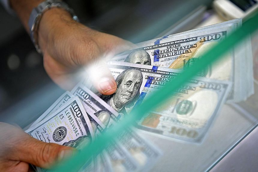 After weakening against major global currencies since January, the greenback is expected to stabilise in the second half of this year.