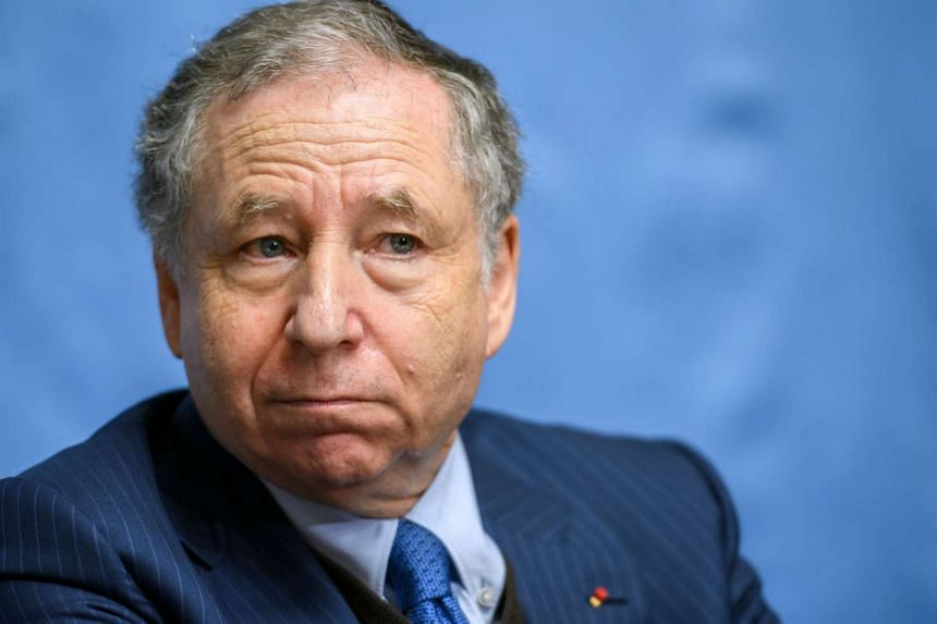 One or two strong F1 newcomers could be possible, says FIA president Jean Todt, but unlikely for 2018.