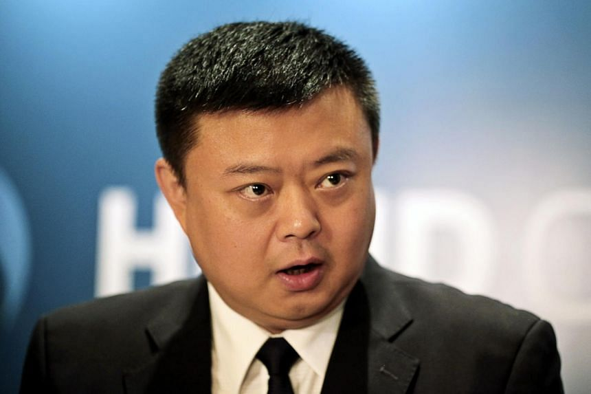 Billionaire Wang Jing, chairman of Beijing Xinwei Telecom Technology Co Ltd is one individual whose net worth has dropped due to the IPO booms and busts.