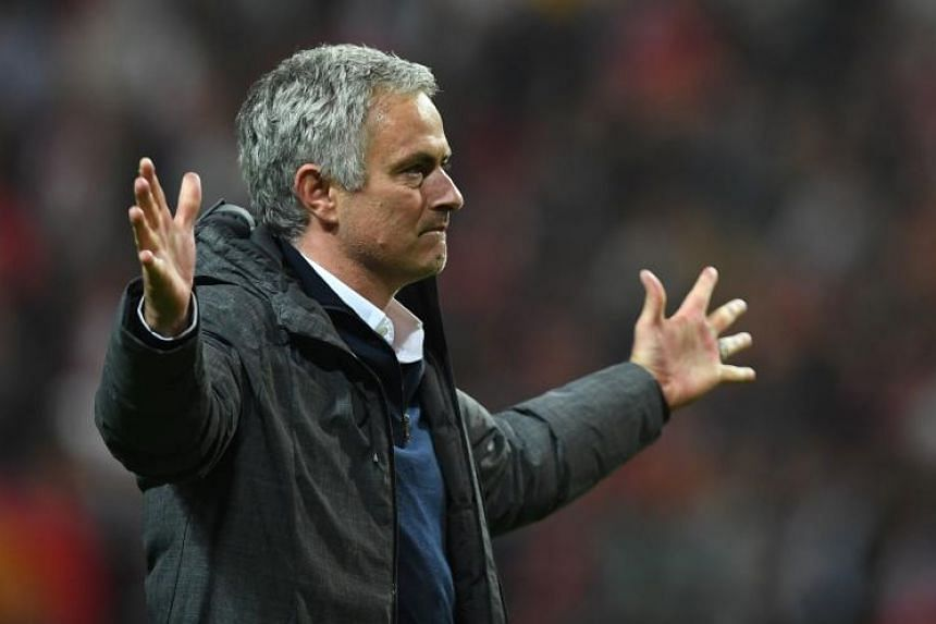 Manchester United manager Jose Mourinho has been accused of tax fraud to the tune of €3.3 million, the latest in a string of big names to face charges.
